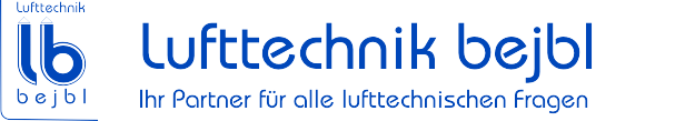 Lufttechnik Bejbl